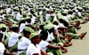 Corps Members To Receive N13,000 For Election Duty