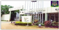 Admission Forms into Postgraduate, Undergraduate and Sub-Degree Programmes for the UNILORIN 2015 Sandwich Program is Out